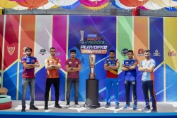 Pro Kabaddi League 2019 Top Six Ready For Toughest Week Of Season