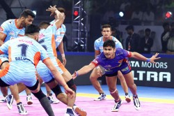 Pkl 2019 Here S A Look At Season 7 S Semifinal Line Bengaluru Bulls Dabang Delhi Bengal Warriors U