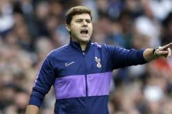 Tottenham Wont Sack Mauricio Pochettino Tim Sherwood Premier League