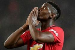 Paul Pogba Ole Gunnar Solskjaer Manchester United Az Europa League