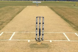 India Vs South Africa 2nd Test Chance For Curator Salgaonkar To Redeem Himself