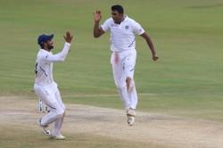 India Vs South Africa 1st Test Ashwin Dean Elgar Quinton De Kock Visakhapatnam