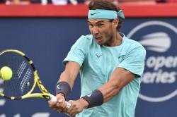 Rafael Nadal Shanghai Masters Wrist Injury