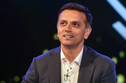 Conflict Of Interest Bcci Ethics Officer Asks Dravid To Depose On November