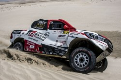 Qatar To Host Fia Cross Country Rallies Season Opener