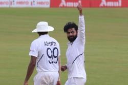 India Vs South Africa Ravindra Jadeja Leapfrogs Wasim Akram To Claim Massive Test Record