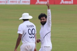 Ravindra Jadeja Takes A Dig At Virender Sehwag For Undermining His Performance Against South Africa
