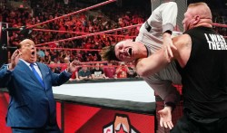 Wwe Monday Night Raw Results And Highlights September 30