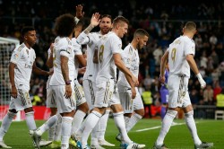 La Liga Wrap Ramos Emulates Messi As Real Moves To Second