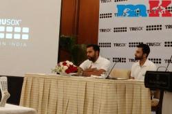 I Am Not Icc Rohit Sharma Refuses To Comment Upon Shakib Al Hasan Suspension