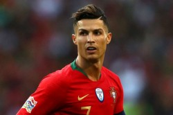 Portugal 3 0 Luxembourg Silva Ronaldo And Guedes On Target In Comfortable Outing