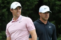 Rory Mcilroy Brooks Koepka Wasnt Wrong Not Rivals Golf Pga Tour