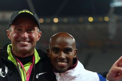 Farah Has No Tolerance For Anyone Who Breaks The Rules Following Salazar Verdict
