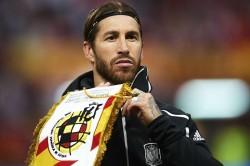 Spain Skipper Ramos Breaks Casillas Caps Record
