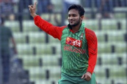 Suspended Shakib Al Hasan Resigns From World Cricket Committee Of The Mcc