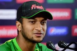 Shakib S Mistake Is Shock To System Former Bangladesh Skipper Mohammad Ashraful
