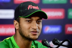 I Am Sad That I Ve Been Banned But Will Comeback Stronger Shakib Al Hasan