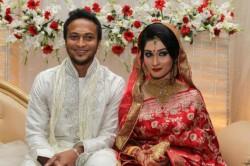 Shakib Al Hasan And His Wife Umme Ahmed Shishir S Romantic Love Story