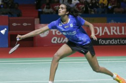 Badminton World Rankings Sindhu Drops To No