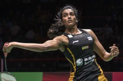 French Open Badminton 2019 Sindhu Bows Out In Quarters