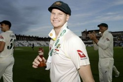 Steve Smith Australia Refreshed After Draining Ashes Campaign