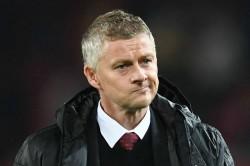 Manchester United Ryan Giggs Calls Patience Ole Gunnar Solskjaer Premier League