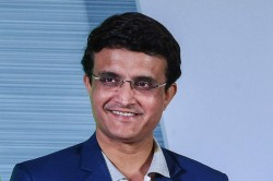 Sourav Ganguly Says Image Of Bcci And First Class Cricket Priority For Me