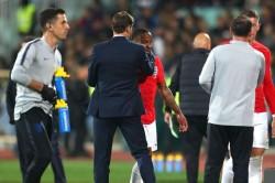 Kick It Out Criticise Uefa Racist Abuse England Bulgaria