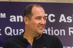 Igor Stimac Critical Of India S Finishing Prowess
