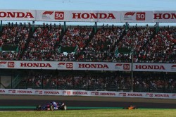Japanese Grand Prix Under Threat From Typhoon Hagibis F1 Officials Confirm