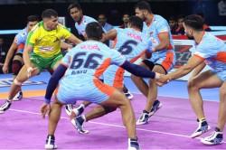 Pro Kabaddi League 2019 Preview Bengal Warriors Tamil Thalaivas