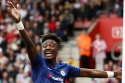 Southampton 1 4 Chelsea Tammy Abraham Nets As Visitors Maintain Momentum