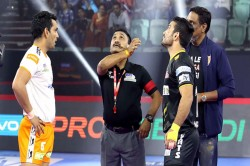 Pro Kabaddi League 2019 Telugu Titans Puneri Paltan Preview