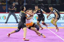 Pro Kabaddi League 2019 Match 119 Telugu Titans Vs Puneri Paltan Dream11 Fantasy Tips