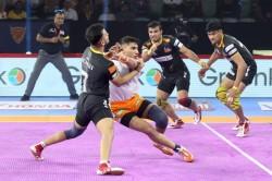 Pro Kabaddi League 2019 Match 119 Telugu Titans Vs Puneri Paltan Dream11 Fantasy Tips