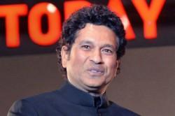 Sachin Tendulkar Recalls When The Selectors Were Not Ready To Select Him