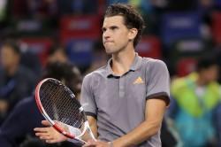 Dominic Thiem Beats Fernando Verdasco Vienna Open