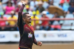 Cpl 2019 Pollard Narine Star As Trinbago Knight Riders Beat St Kitts And Nevis Patriots