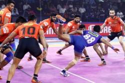Pro Kabaddi League 2019 Match 130 U Mumba Vs Haryana Steelers Dream11 Prediction Tips
