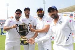 India Vs South Africa Virat Kohli To Umesh Yadav India Players Hail Teamwork