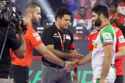 Pro Kabaddi League 2019 U Mumba Patna Pirates Preview