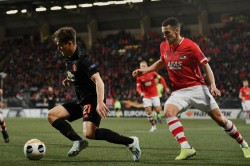 Manchester United Vs Az Alkmaar Three Talking Points