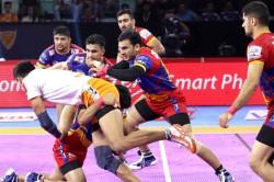 Pro Kabaddi League 2019 Preview Up Yoddha Puneri Paltan