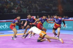 Pro Kabaddi League 2019 Match 125 Up Yoddha Vs Puneri Paltan Dream11 Fantasy Tips