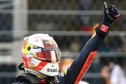 Verstappen Takes Mexico Pole As Bottas Suffers Big Crash