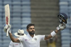 Virat Kohli Breaks Sir Don Bradman S Record As Test Captain First Indian Captain To 40 Tons