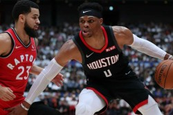 Russell Westbrook Has Mixed Feelings After Losing In Rockets Debut