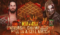 Wwe Hell In A Cell 2019 Match Card Preview And Predictions