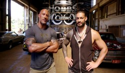 Roman Reigns Talks John Cena And Future Match With The Rock