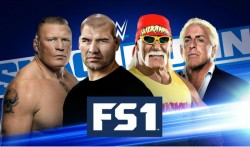 Wwe Friday Night Smackdown Preview And Schedule October
